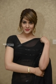 sakshi chowdary at Suvarna Sundhari Movie Trailer Launch (13)
