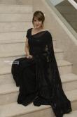 sakshi chowdary at Suvarna Sundhari Movie Trailer Launch (14)
