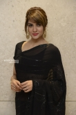 sakshi chowdary at Suvarna Sundhari Movie Trailer Launch (20)