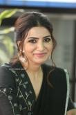 Samantha in black saree (18)