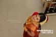 Samskruthy Shenoy on her wedding day (3)