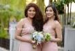 Samyukta Hornad at pearly maaney marriage (1)