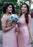 Samyukta Hornad at pearly maaney marriage (10)
