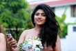 Samyukta Hornad at pearly maaney marriage (2)