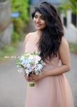 Samyukta Hornad at pearly maaney marriage (6)