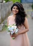 Samyukta Hornad at pearly maaney marriage (7)