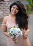Samyukta Hornad at pearly maaney marriage (8)