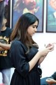 Sana Althaf in black dress stills (1)
