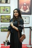 Sana Althaf in black dress stills (4)