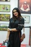Sana Althaf in black dress stills (5)
