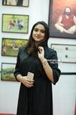 Sana Althaf in black dress stills (7)