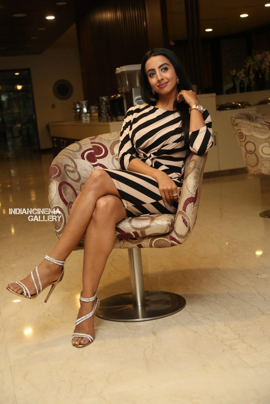 Sanjana Galrani at i love you movie teaser launch (19)