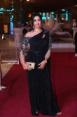 Sanjana at SIIMA awards 2018 day1 (2)