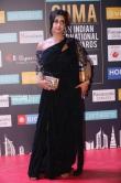 Sanjana at SIIMA awards 2018 day1 (7)