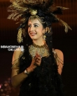 Sanjjanaa Galrani walks the ramp for designer Ramesh Dembla stills (11)