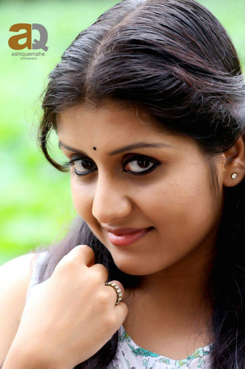 Sarayu Mohan Latest Fb Stills 62588