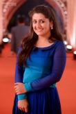 Sarayu Mohan at ZEE Keralam channel launch (15)