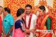 Shafna at Arun marriage (2)