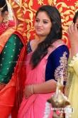 Shafna at Arun marriage (7)