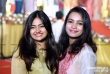Shalin Zoya at Rajith menon wedding (12)