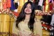 Shalin Zoya at Rajith menon wedding (15)