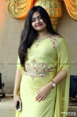 Shalin Zoya at Rajith menon wedding (7)
