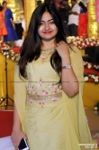 Shalin Zoya at Rajith menon wedding (8)