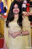 Shalin Zoya at Rajith menon wedding (9)