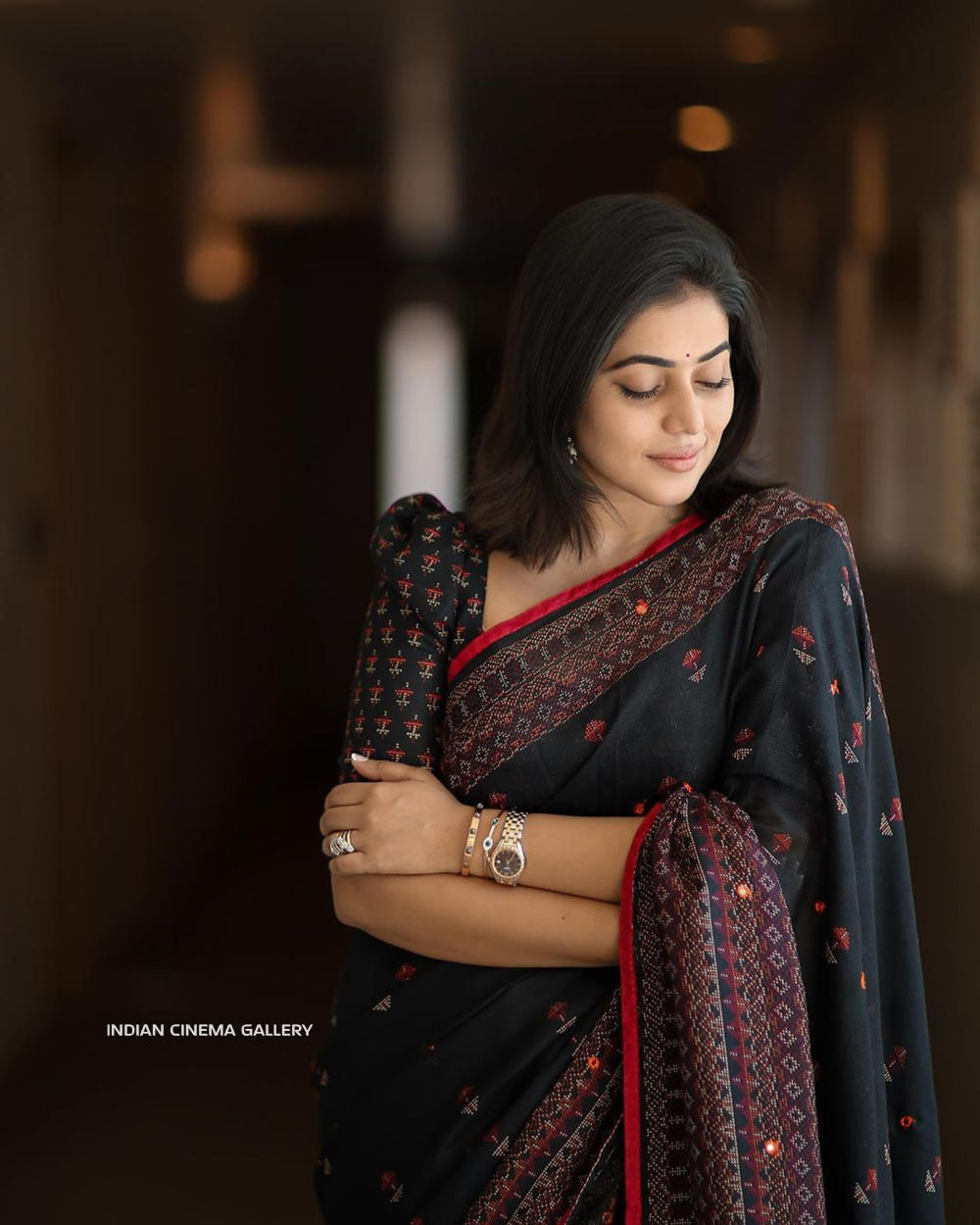 Shamna Kasim Instagram Photos (10)