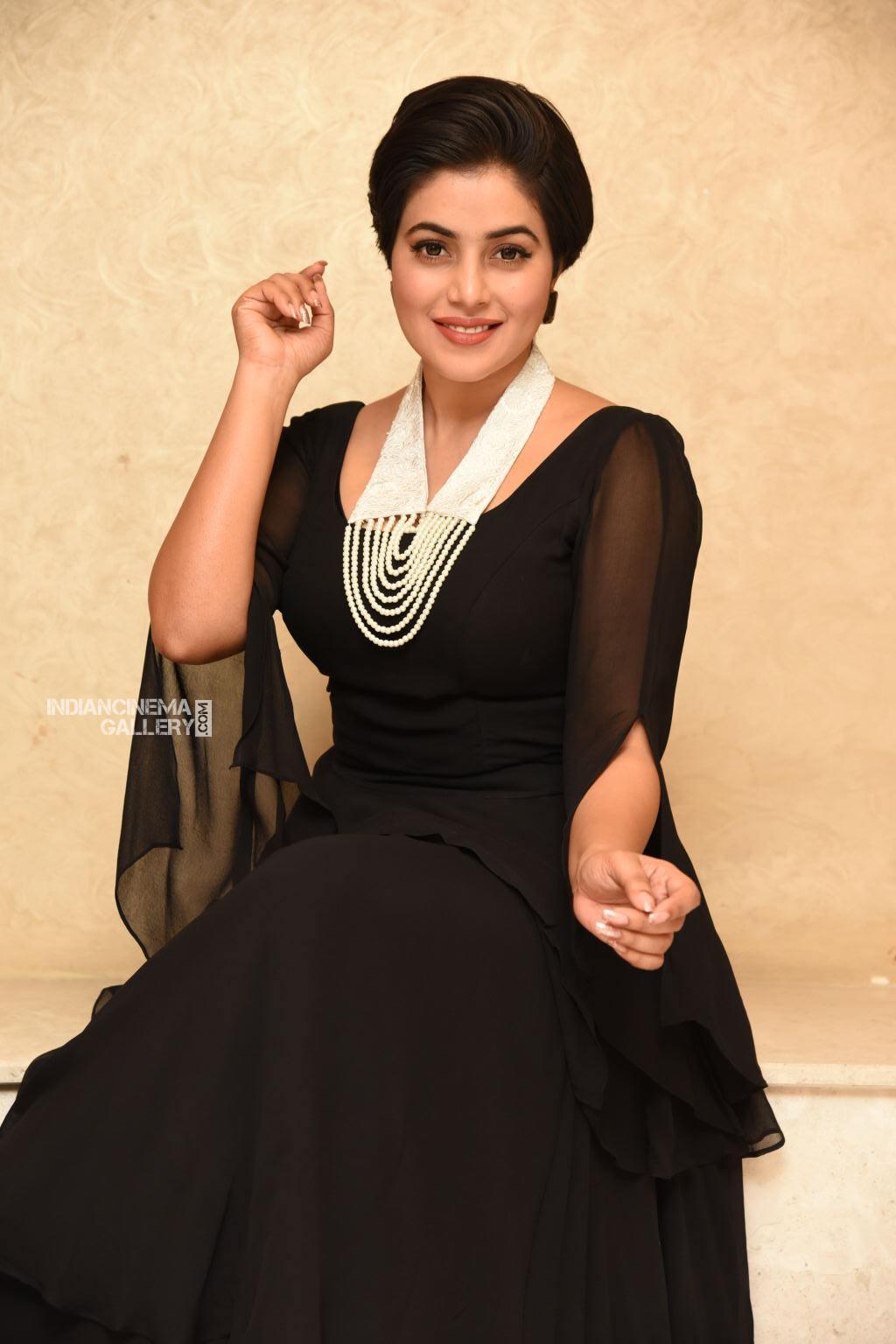 Shamna Kasim at Suvarna Sundhari Movie Trailer Launch (21)