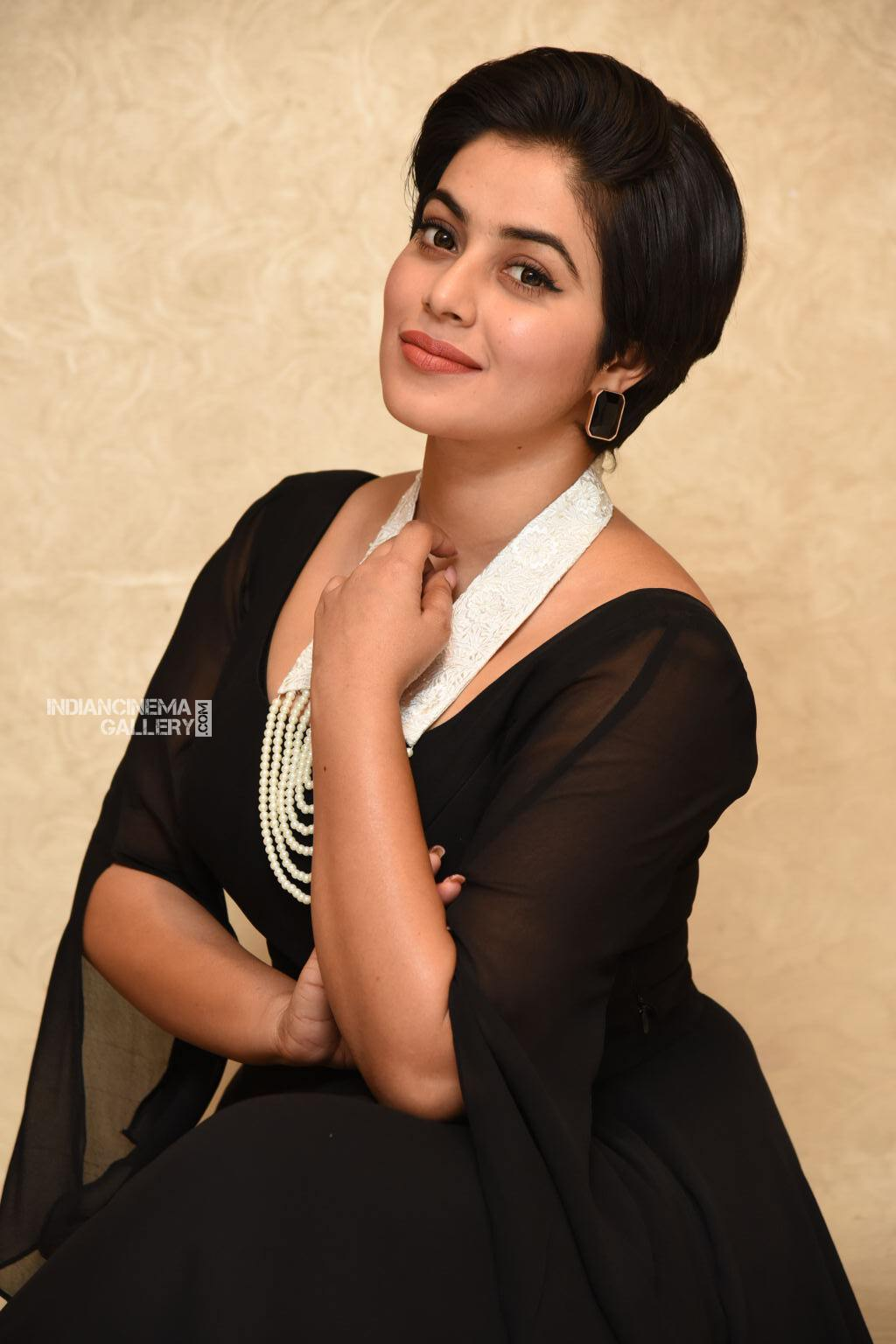 Shamna Kasim at Suvarna Sundhari Movie Trailer Launch (22)