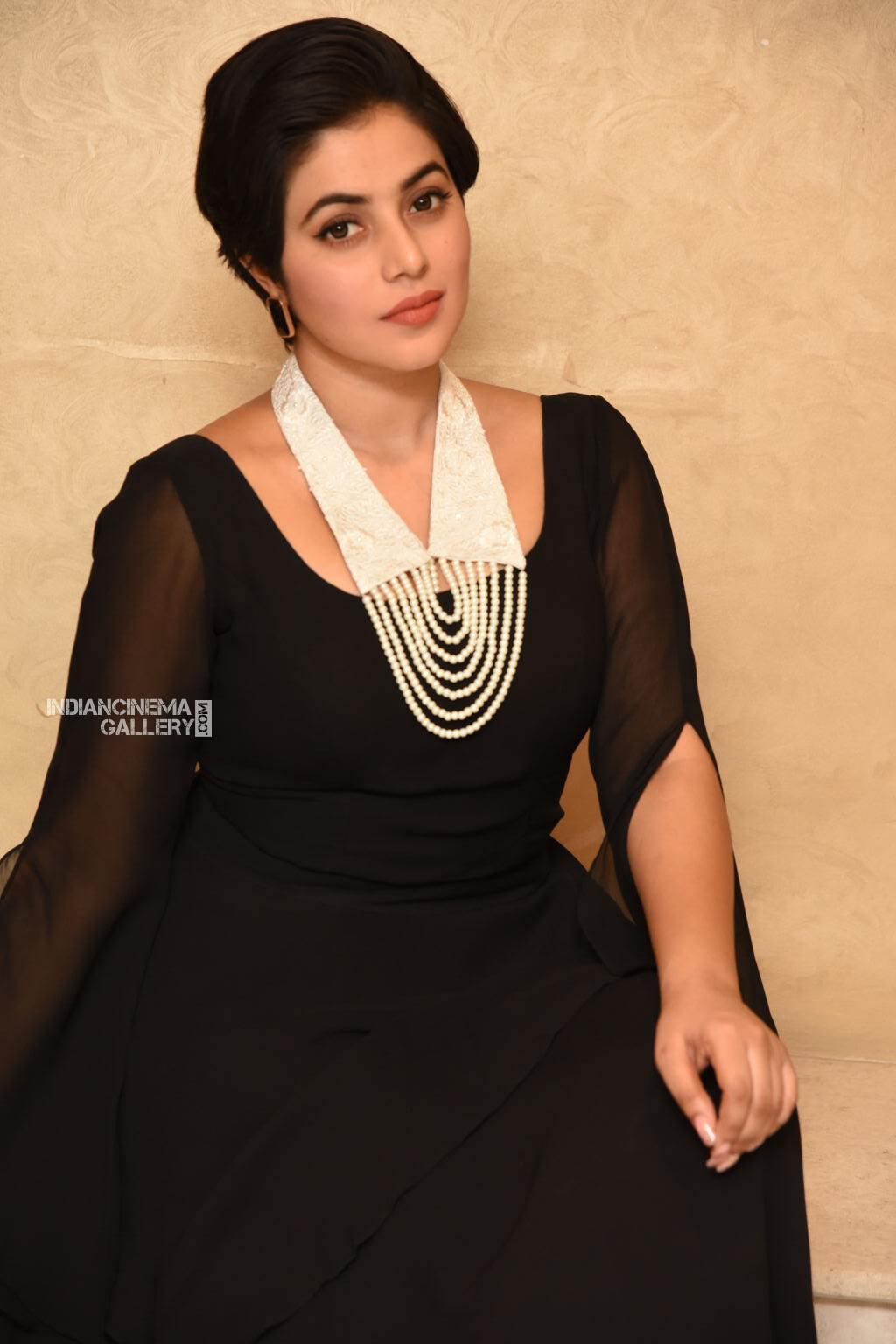 Shamna Kasim at Suvarna Sundhari Movie Trailer Launch (25)