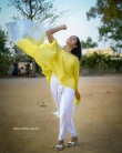 Shamna Kasim Instagram Photos (8)