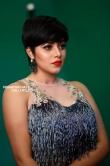 Shamna Kasim at ifl fashion show 2018 (23)
