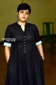 Shamna Kasim poorna in black dress stills (1)