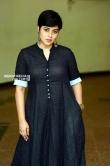 Shamna Kasim poorna in black dress stills (2)