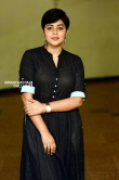 Shamna Kasim poorna in black dress stills (6)