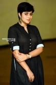 Shamna Kasim poorna in black dress stills (7)