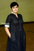 Shamna Kasim poorna in black dress stills (8)