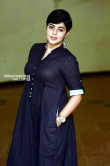 Shamna Kasim poorna in black dress stills (9)