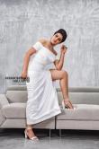 poorna new photoshoot in white dress (1)