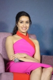 Shraddha Kapoor at Saaho movie press meet (6)