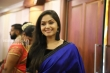 Shritha Sivadas at sreejith ravu wedding (2)