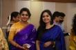 Shritha Sivadas at sreejith ravu wedding (3)