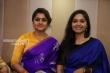 Shritha Sivadas at sreejith ravu wedding (4)