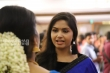 Shritha Sivadas at sreejith ravu wedding (5)