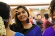 Shritha Sivadas at sreejith ravu wedding (6)