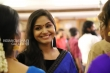 Shritha Sivadas at sreejith ravu wedding (7)