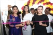 Simran Choudhary at The belgian waffle at jubilee hills launch (1)