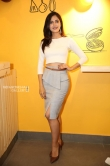 Simran Choudhary at The belgian waffle at jubilee hills launch (5)